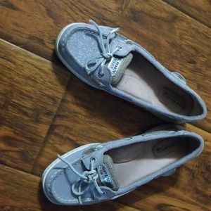 Sperry top-slider womens size 6m